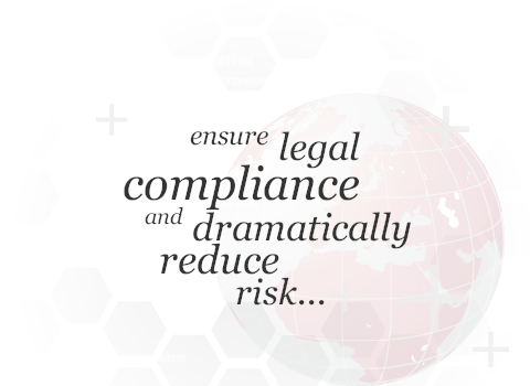 Ensure Legal Compliance