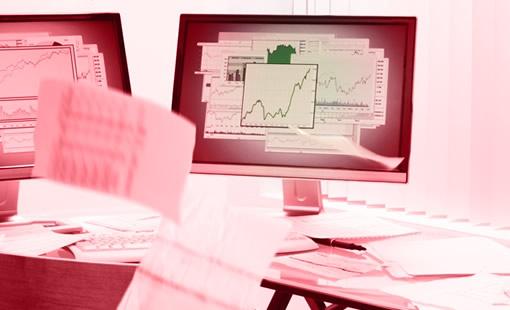 Financial Document Management