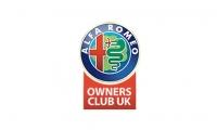 Alfa Romeo Owner's Club UK